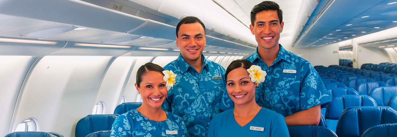 5 Selling Points Of A Hawaiian Airlines Flight