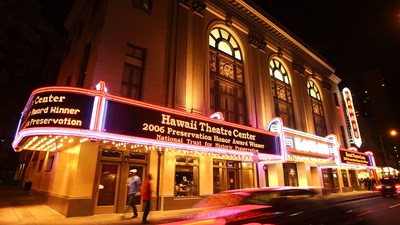 5 Must-See Historic Sites in Downtown Honolulu