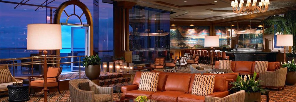 7 Top Bars In Hawaii That Are Inside Hotels Travelage West