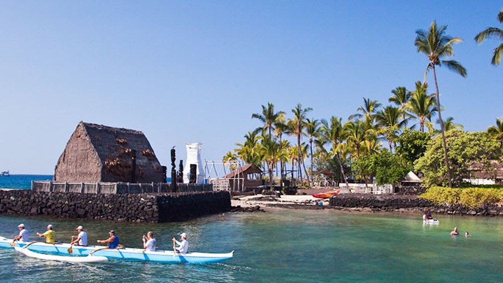 what to do in kailua village on kona coast travelage west