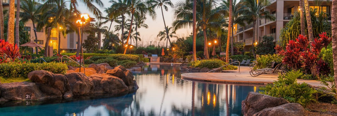 Fall Deals at Hotels in Kauai
