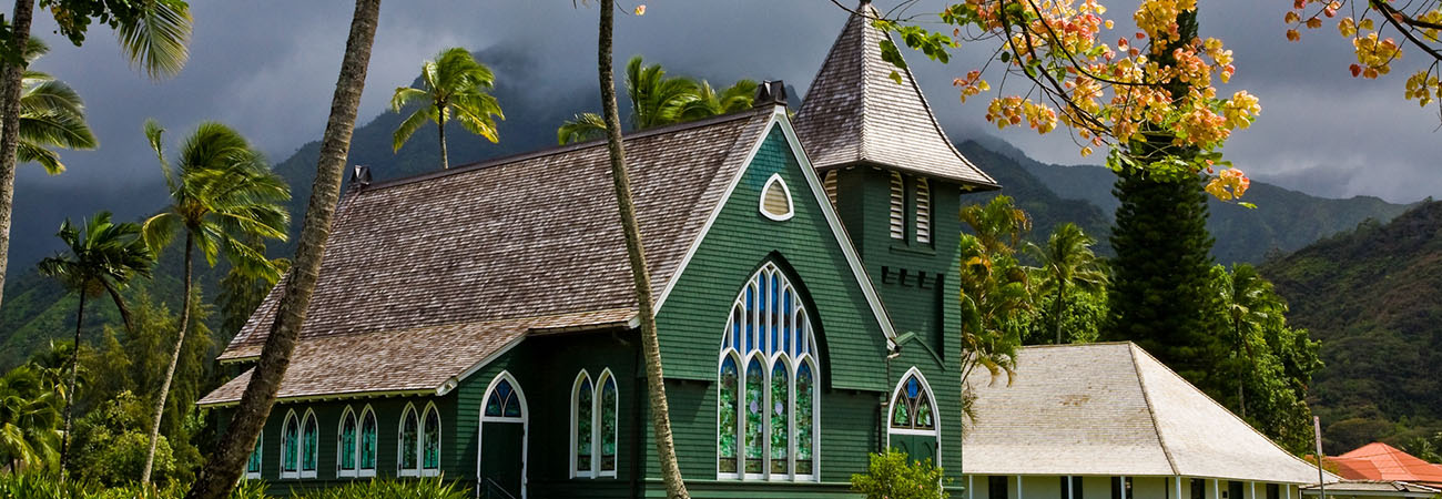 4 Must-See Small Towns in Kauai