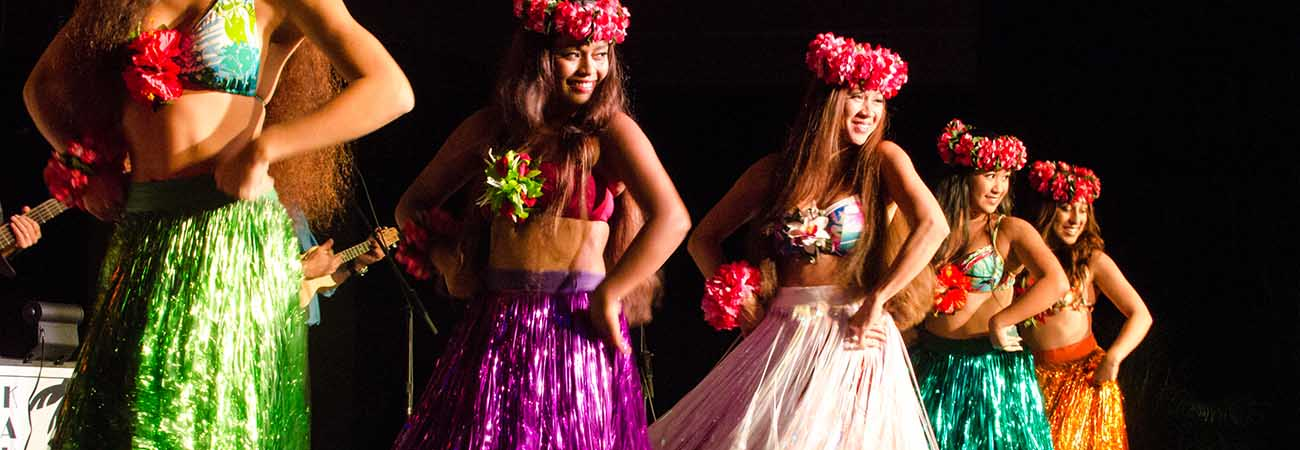 Must Do on Maui: Celebration of the Arts Festival