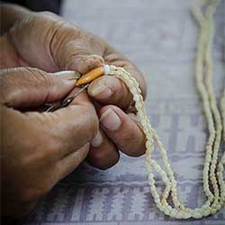 <p>Guests get hands-on instruction in Hawaiian arts and crafts at Maui's Celebration of the Arts. // © 2016 The Ritz-Carlton, Kapalua</p><p>Feature...