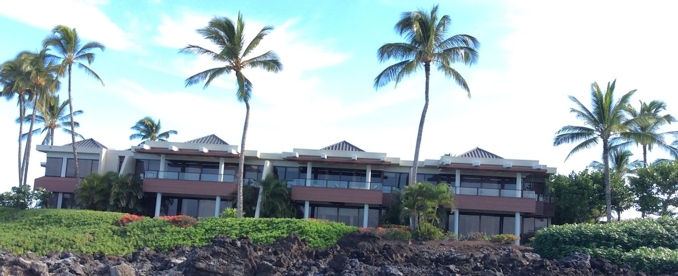The Luxury Condos at Mauna Lani