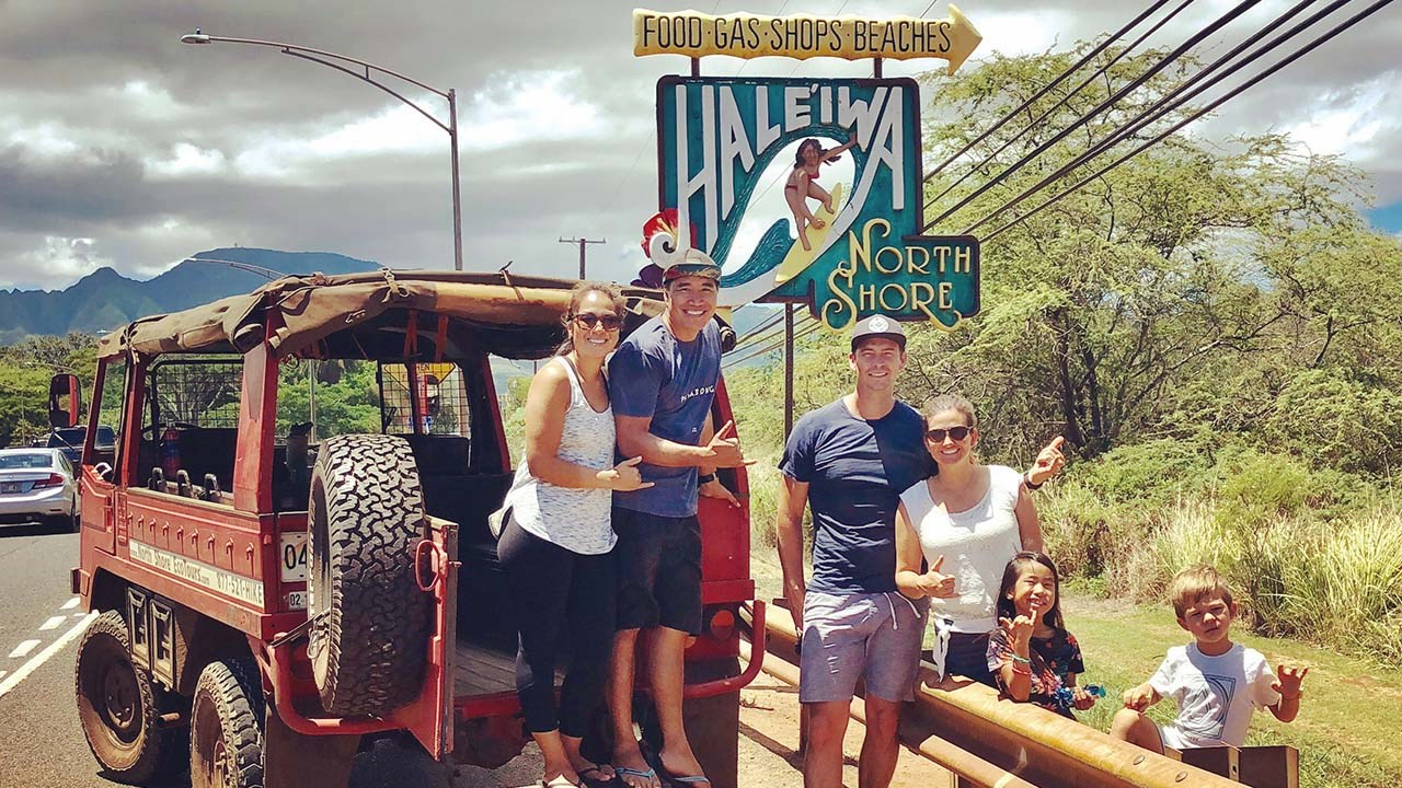 Exploring Oahu's Wilderness With North Shore EcoTours
