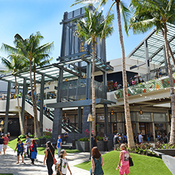 <p>Ala Moana Center's new Ewa Wing boasts Hawaii firsts such as Bloomingdale's. // © 2015 Ala Moana Center</p><p>Feature image (above): Shops and...