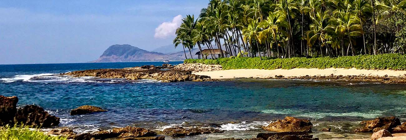 4 Secluded Beaches in Hawaii