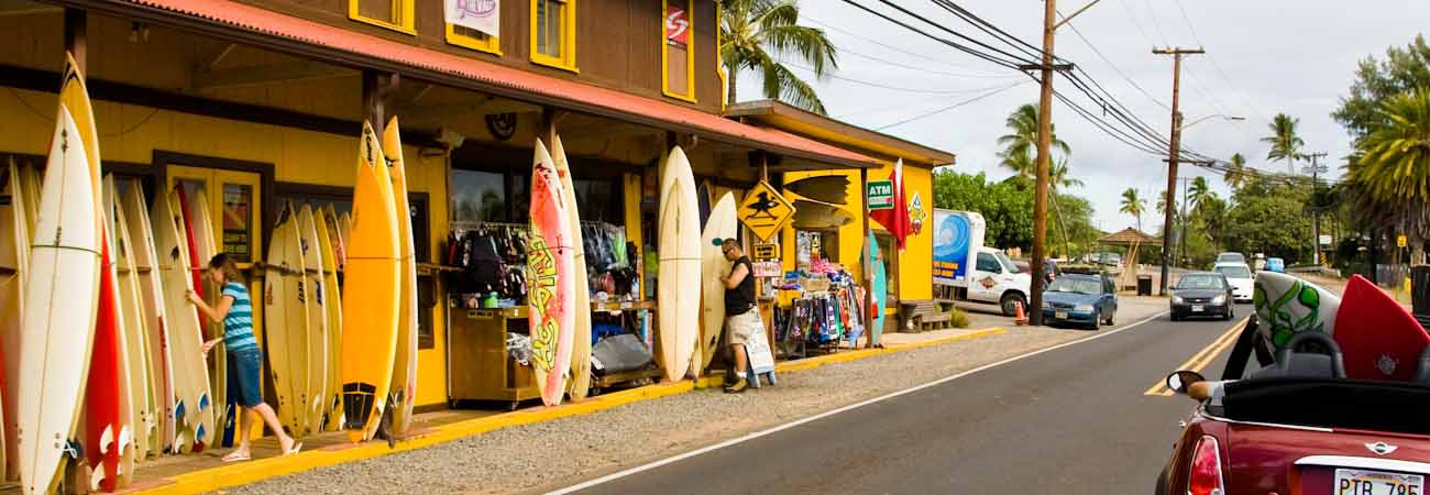 Five Swell Small Towns In Hawaii Travelage West