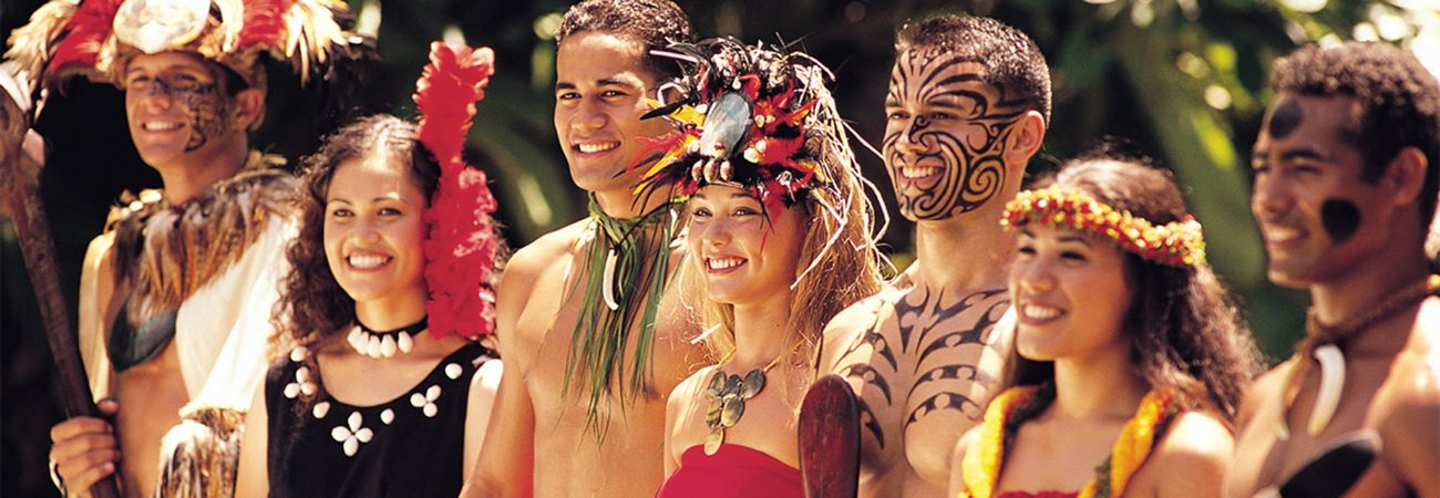 Legacy Attractions in Hawaii