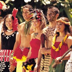 The Polynesian Cultural Center offers a deeper understanding and appreciation not only of Hawaii, but all of Polynesia. // © 2013 Polynesian Cultural...
