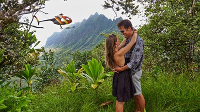 Why Oahu Continues to Attract Romantic Travelers