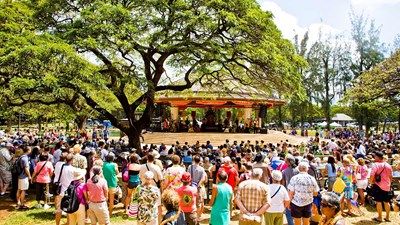 A Case for Visiting Oahu in the Spring