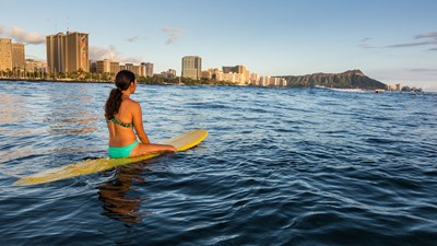 An On-the-Ground Look at Hawaii's Restart to Tourism
