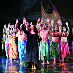 <p>Ulalena's cast is composed of island residents who are dedicated to the culture of the islands. // © 2018 Maui Theatre</p><p>Feature image (above):...
