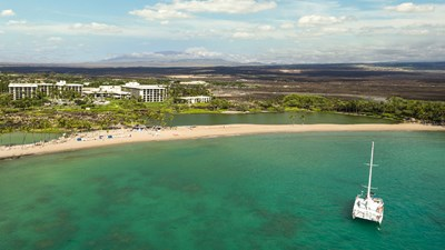 Hotel Review: Waikoloa Beach Marriott Resort & Spa on Hawaii Island