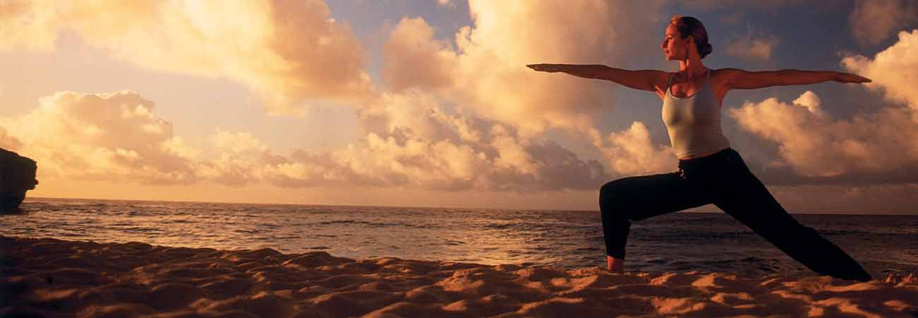 Five Great Getaways for Yoga in Hawaii
