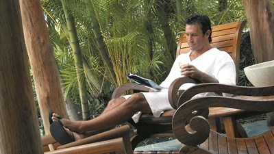 How Men Can Indulge in Hawaii Spa Treatments