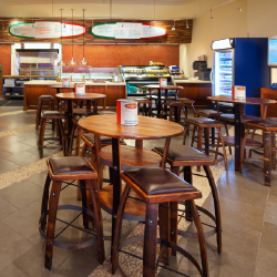 Hapas will feature specialty pizzas at Sheraton Waikiki. // © 2014 Sheraton Waikiki
