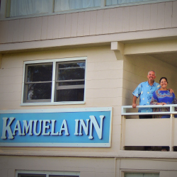 Kamuela Inn offers upcountry hospitality. // © 2015 Kamuela Inn