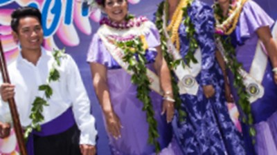 Hawaii Calendar of Events: May 2018
