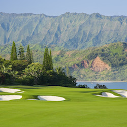Princeville Makai Golf Club is listing two money-saving offers for multiple rounds of golf. // © 2014 Princeville Makai Golf Club