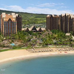 <p>Aulani, a Disney Resort and Spa, is encouraging families to book its spacious villas. // © 2014 Disney</p><p> </p>