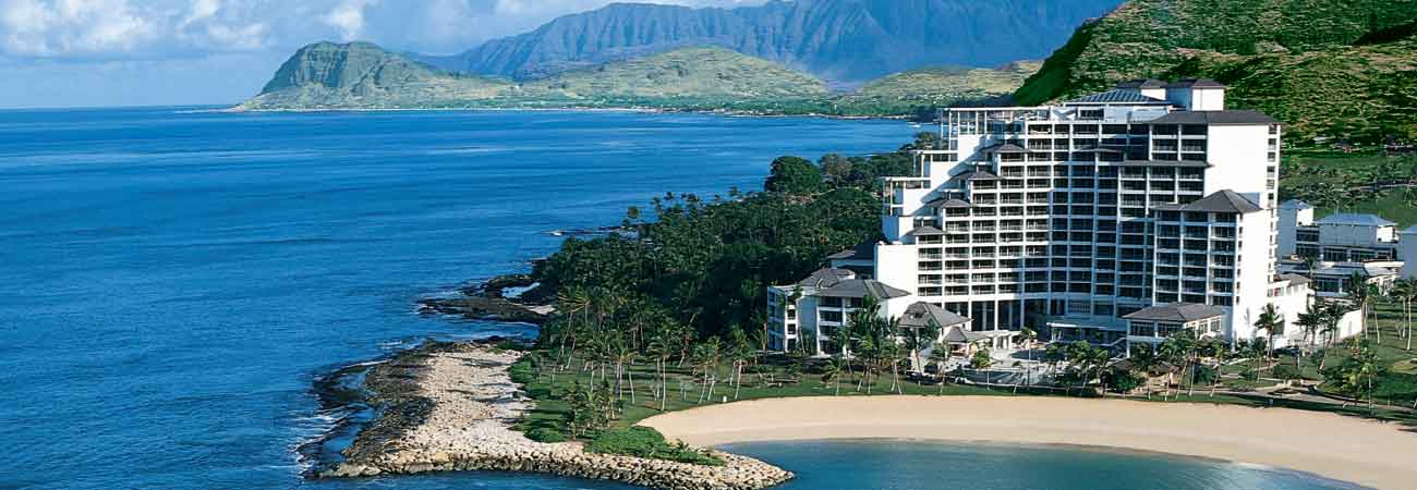 The JW Marriot Ihilani Makeover