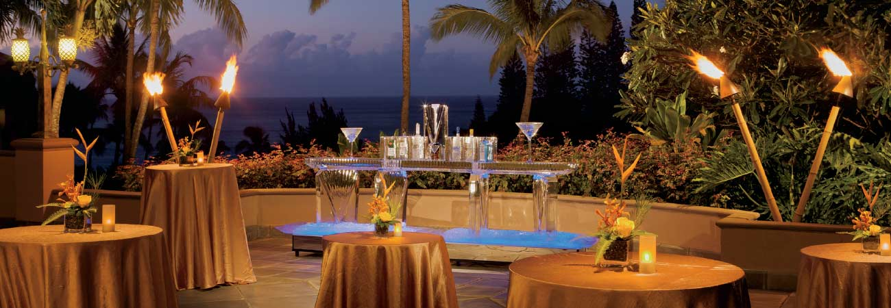 The Ritz-Carlton, Kapalua Welcomes Business Travelers