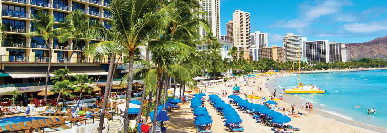 Outrigger Resorts Shines After Rebranding
