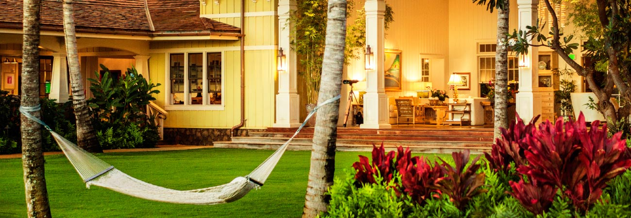 Hotel Review: The Lodge at Kukuiula