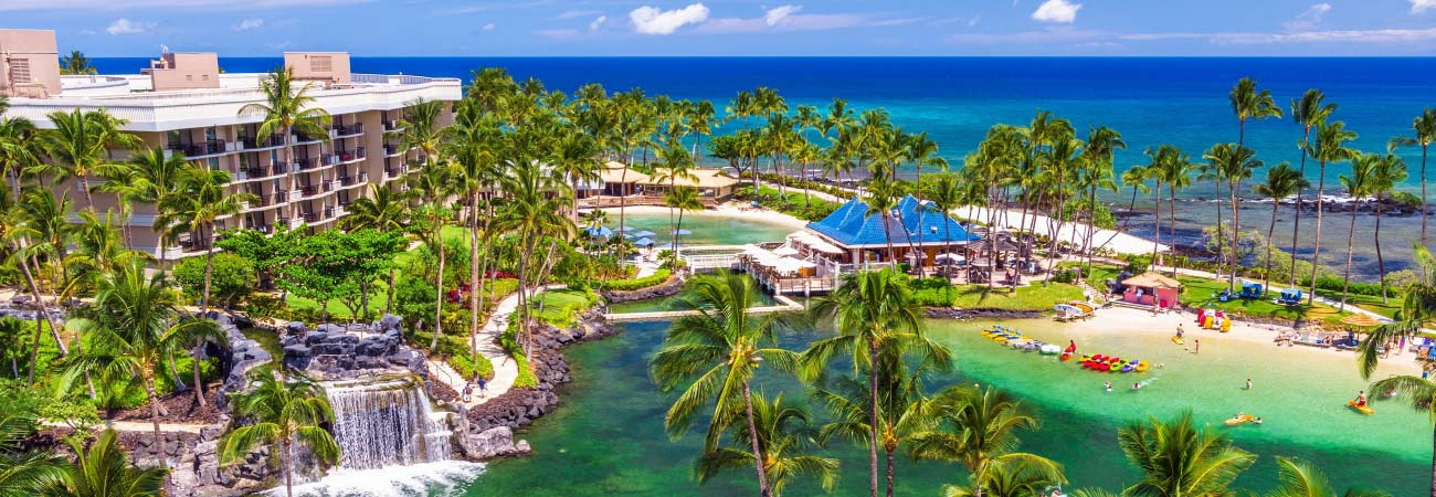 Rooms: Hotel Review: Hilton Waikoloa : TravelAge West