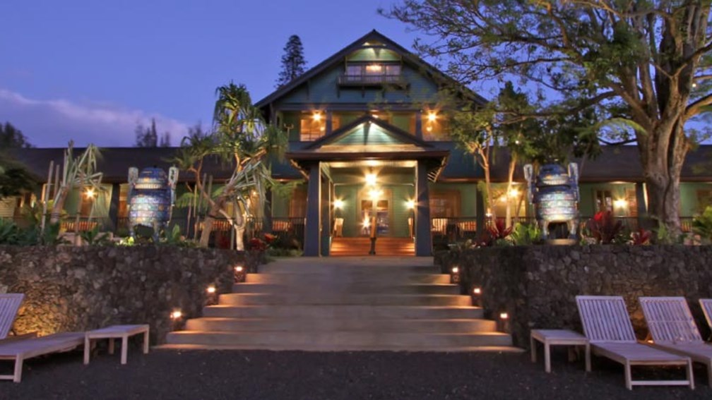 Wellness Travelers Will Love Lumeria Maui