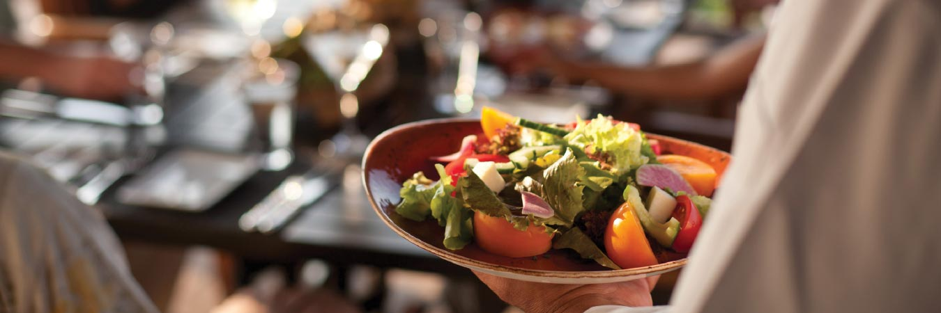 Four Seasons Hualalai is for Foodies