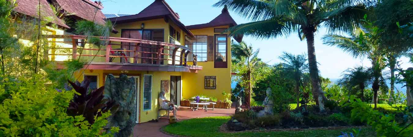 5 Maui Bed-and-Breakfasts