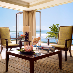 <p>Honua Kai's accordion-style glass doors create a seamless indoor-outdoor ambience. // © 2016 Honua Kai Resort and Spa</p><p>Feature image (above):...
