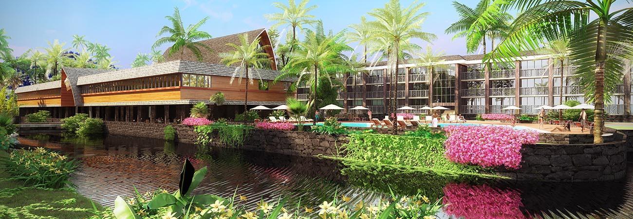 Coco Palms Resort To Reopen In Second Quarter 2018
