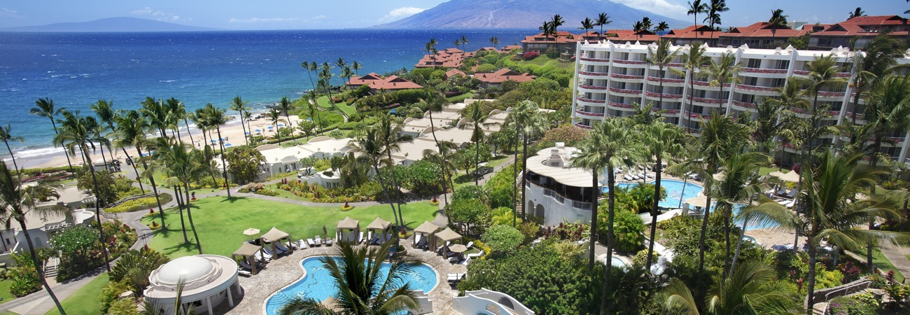 Hawaii Fitness: A Healthy Hotel Trend