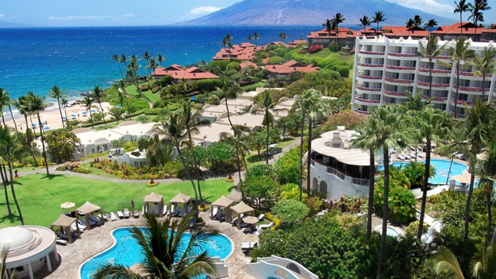 Jul 30 2017 Fairmont Kea Lani Is One Of Many Hawaii Resorts That Are Increasing Their Environmentally Friendly Programs
