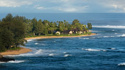 An Inside Look at the Reopened Hanalei Colony Resort on Kauai