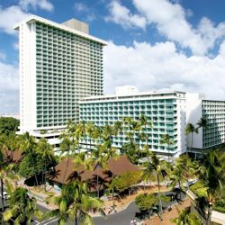 A $500 million renovation of the Sheraton Princess Kaiulani Hotel will begin in August 2014. // © Sheraton Princess Kaiulani Hotel