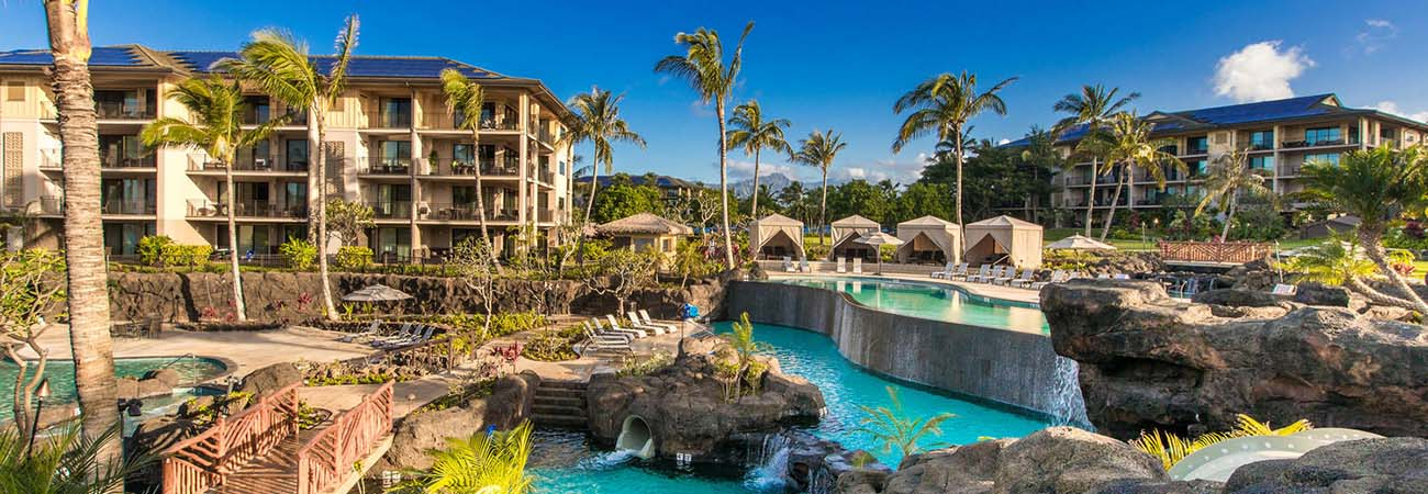 Hotel Review: Koloa Landing Resort at Poipu