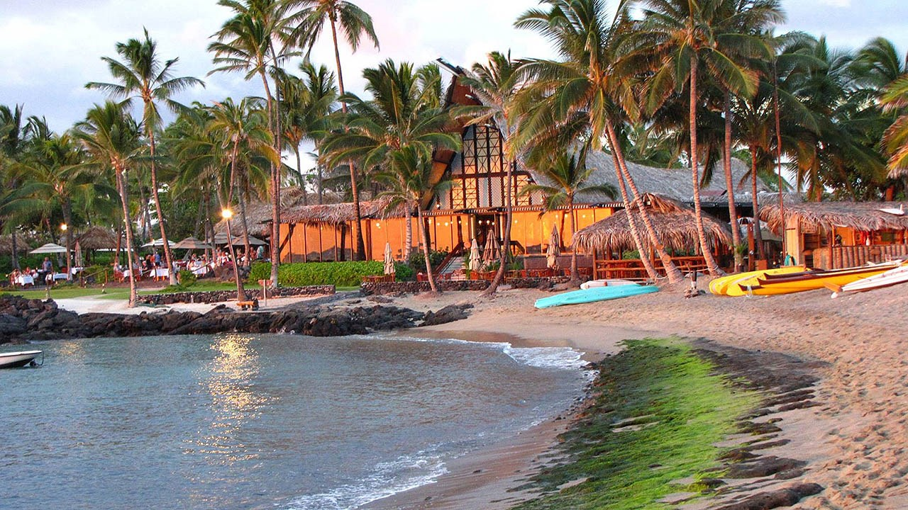 Kona Village Resort Targets 2021 Reopening
