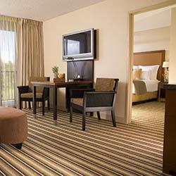 Maui Coast Hotel Room Service