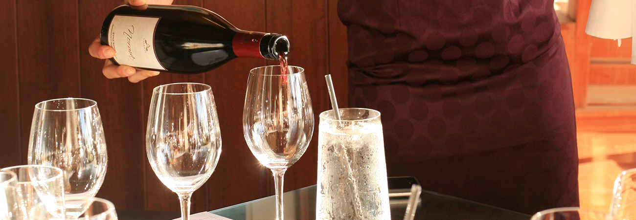 Sip on This: Wine Tasting at Montage Kapalua Bay