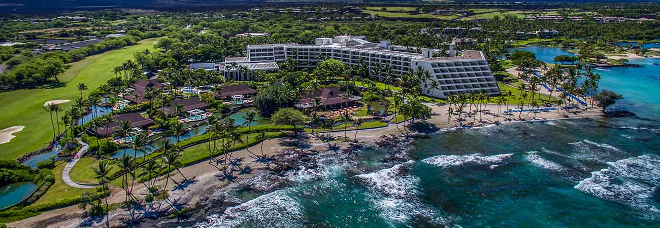 Mauna Lani Offers Special Deals for 2016