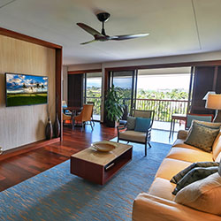 <p>Mauna Lani Bay Hotel & Bungalows recently added two new luxury suites. // © 2016 Mauna Lani Bay Hotel & Bungalows</p><p>Feature image...