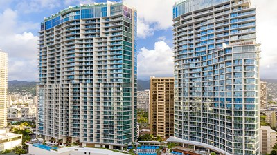 Hotel Review: The Ritz-Carlton Residences, Waikiki Beach
