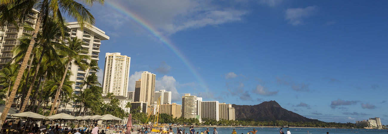 5 Tips for Selling Travel to the New and Improved Waikiki