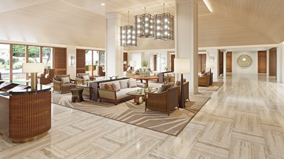 Get an Inside Look at the New Halepuna Waikiki by Halekulani